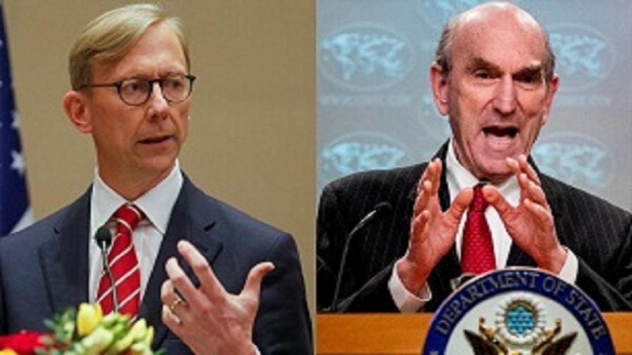 وزارت خارجه آمریکا روی نوار تغییرات؛ سیاست خارجی، پاشنه آشیل ترامپ در انتخابات ۲۰۲۰؟