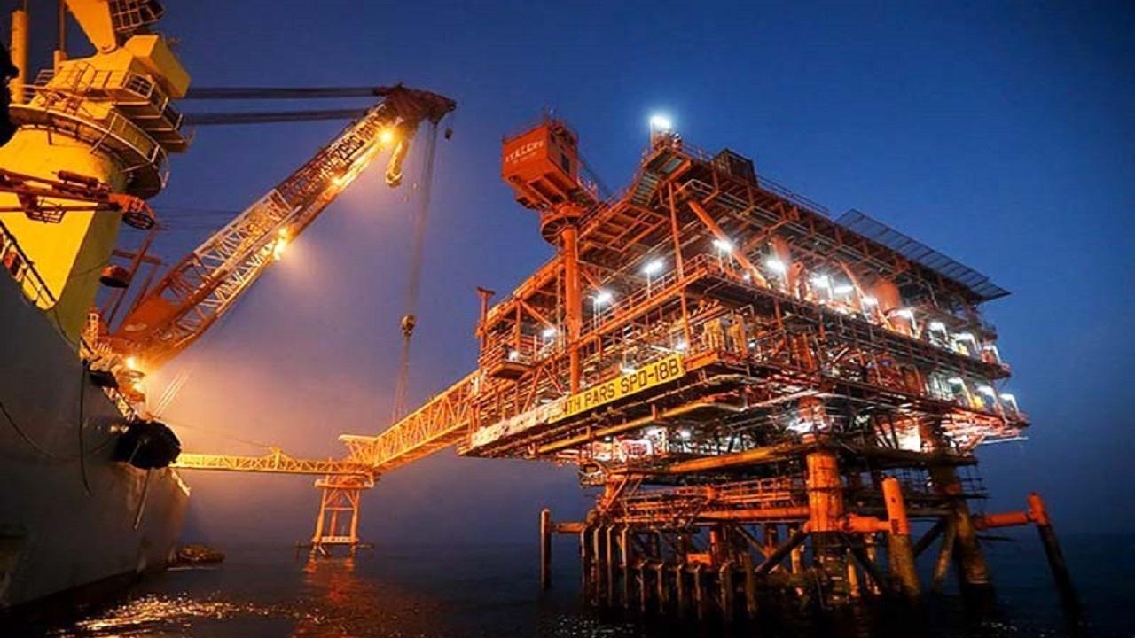 تکمیل دومین خط لوله صادرات میعانات گازی پارس جنوبی