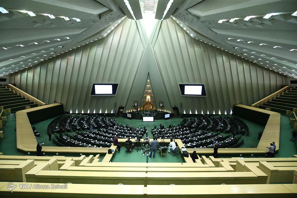 رئیسی و آرامی به عنوان مسئول تنظیم روابط پارلمانی ایران و عمان انتخاب شدند
