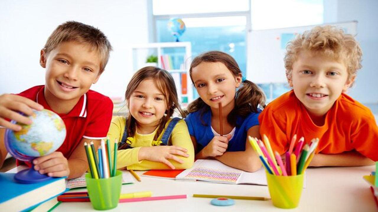 بهترین سن یادگیری زبان دوم در کودکان