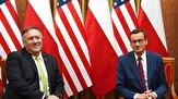 آمریکا و لهستان توافقنامه همکاری نظامی امضا کردند