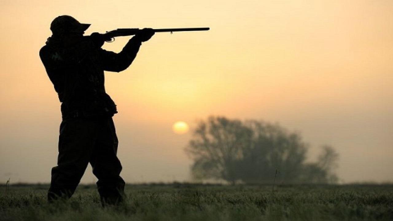 دستگیری متخلف شکار و صید