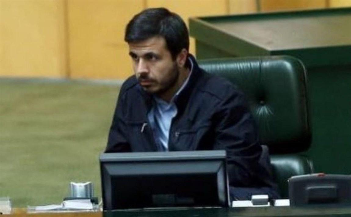 دهنوی دبیر گروه دوستی پارلمانی ایران و چین شد