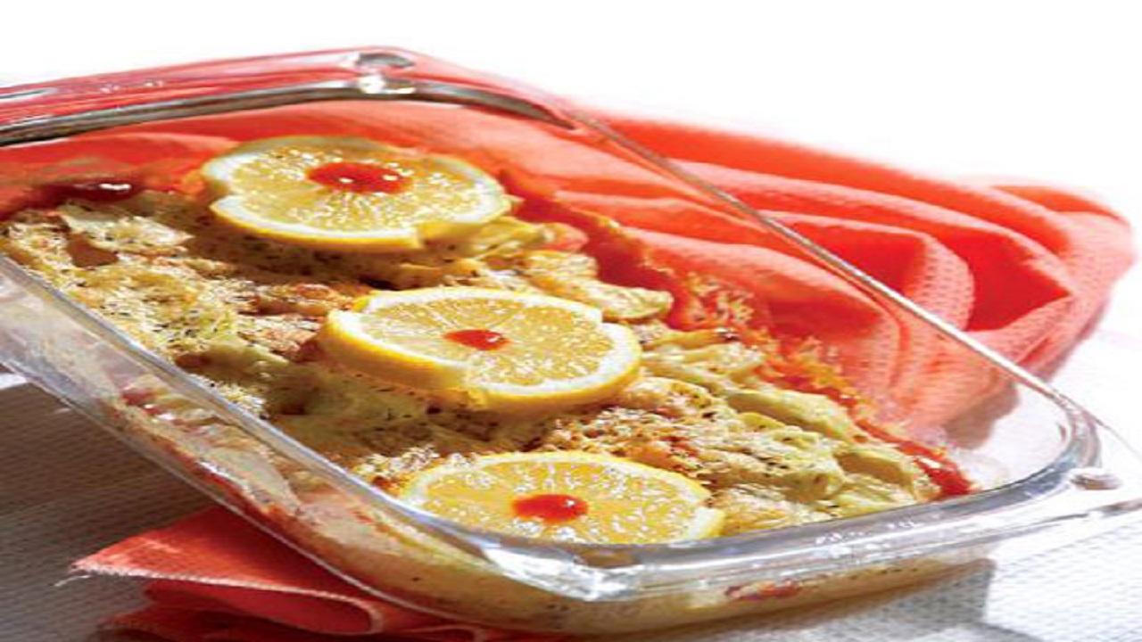 آموزش آشپزی؛ از نان سیب و سالاد کارتوفل تا دسر مگنولیا + تصاویر