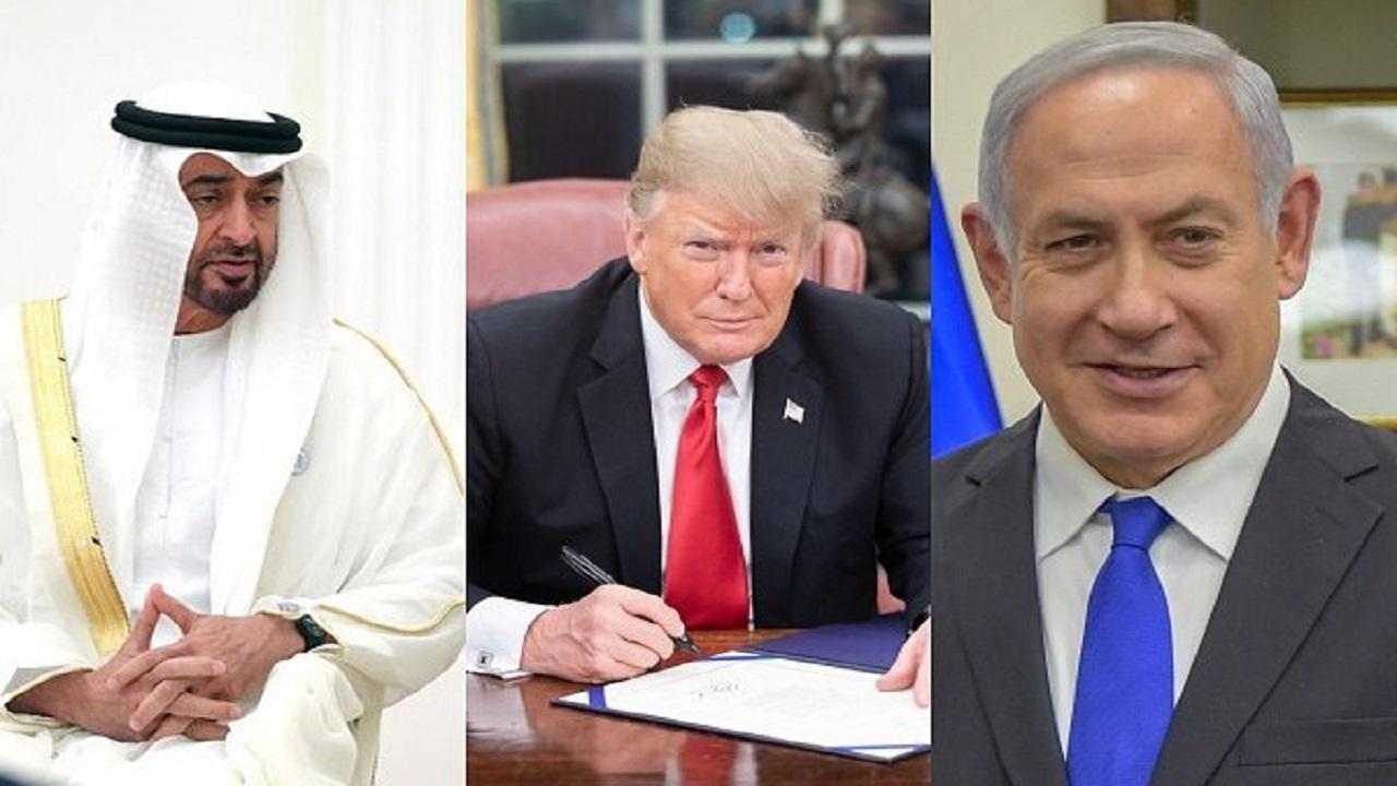 پاداش رایگان امارات به تل آویو؛ صلح در برابر «هیچ»