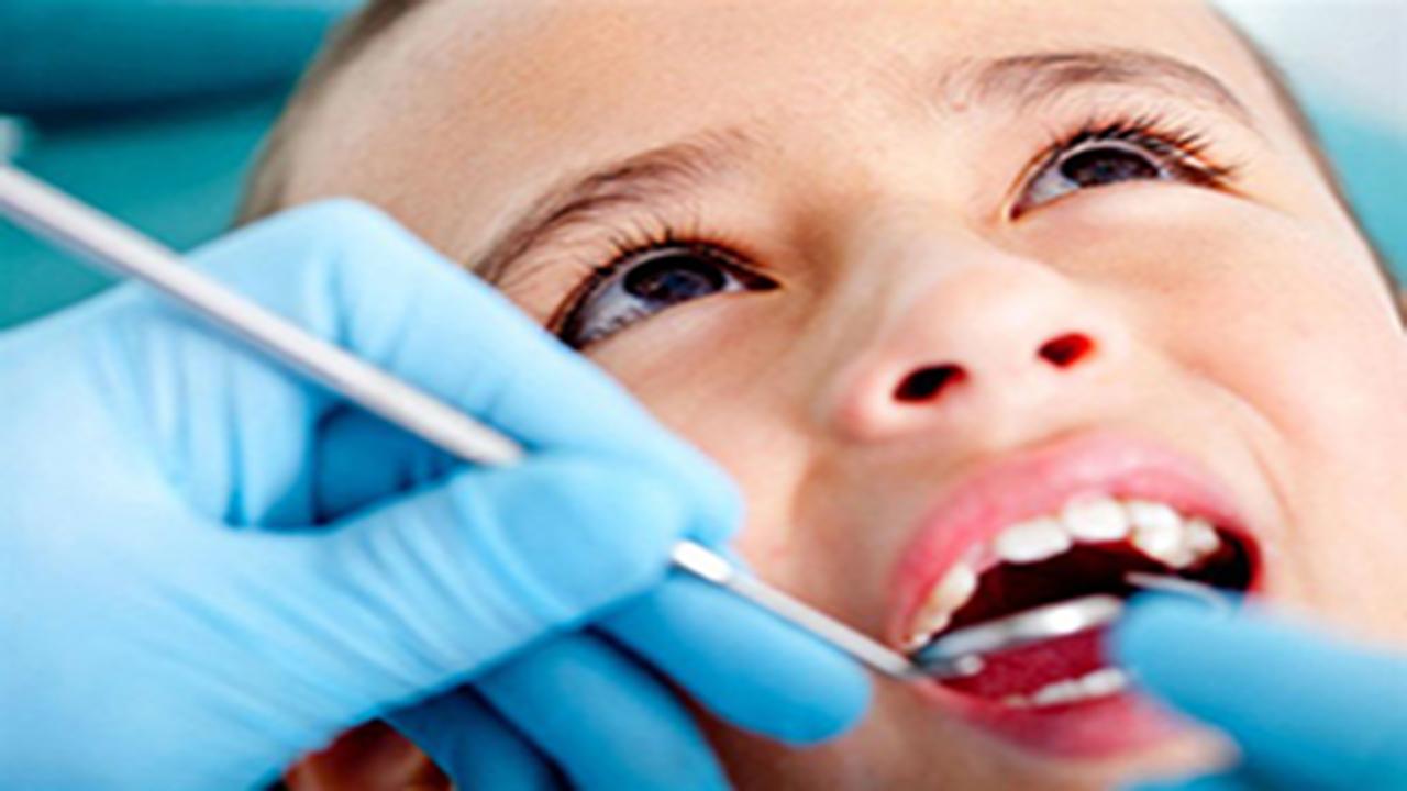 خدمات غیرضروری دندانپزشکی