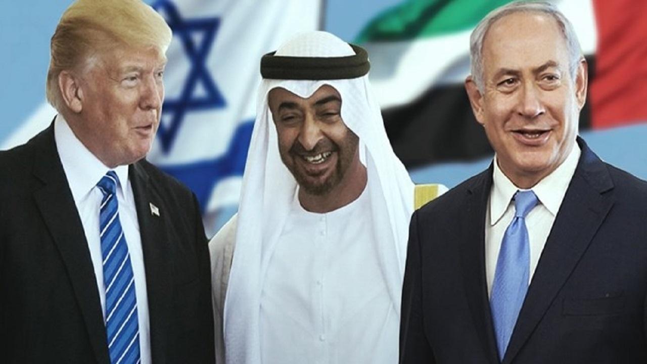 سازش امارات و رژیم صهیونیستی چه معنایی دارد؟
