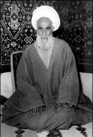 مردی که از روی یک آیه، انقلاب ایران را پیش بینی کرد، اما خودش پیروزی آن را ندید