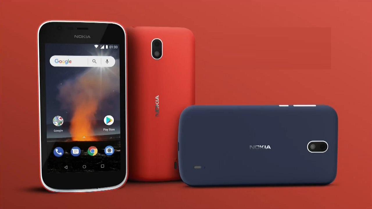 قیمت ارزانترین گوشی های موبایل نوکیا چقدر است؟