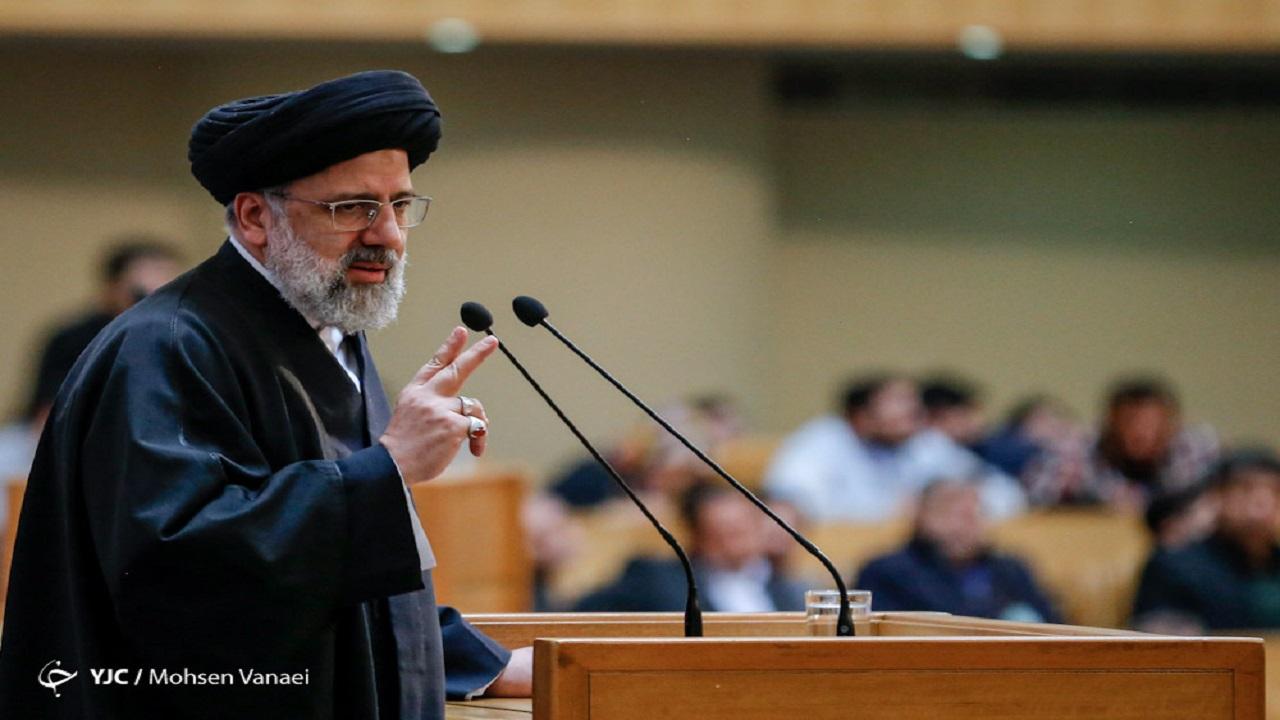 اعلامیه حقوق بشری که بین کشورهای اسلامی قطعی شد باید ضمانت اجرایی پیدا کند
