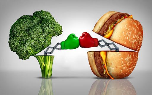 توصیههای تغذیهای برای روز کنکور