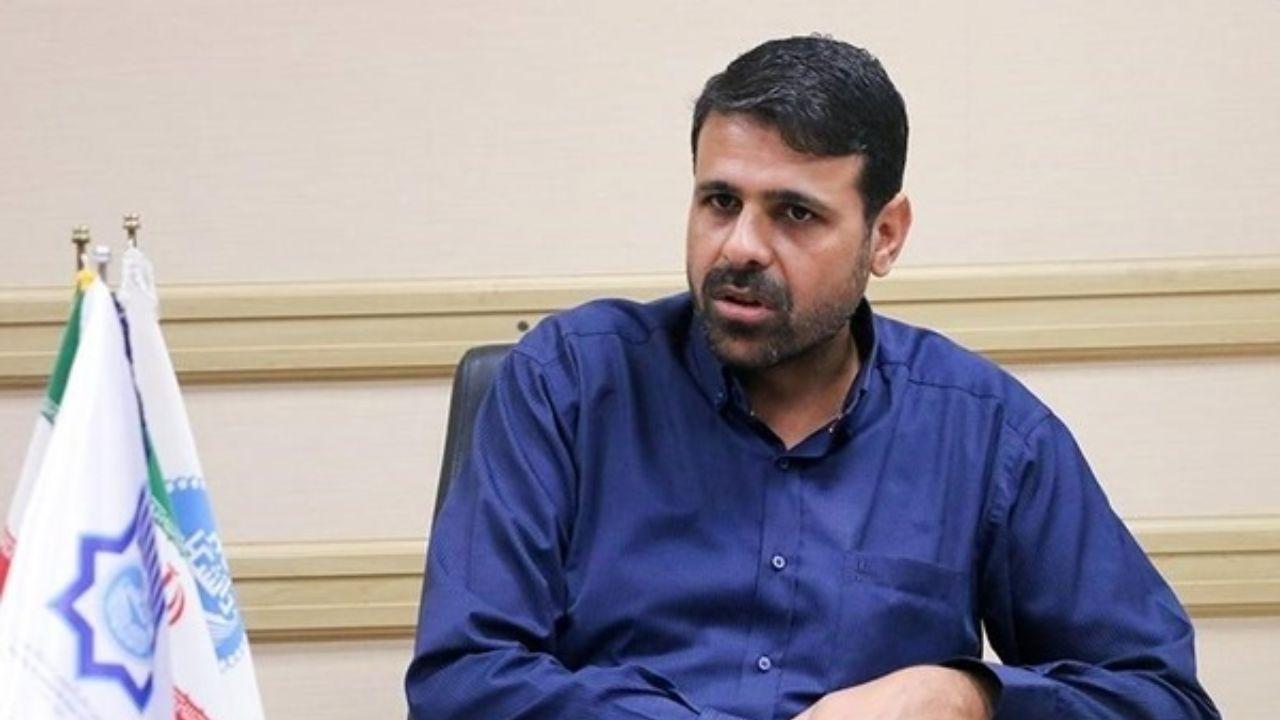 «احمد نادری» رئیس شورای اجرایی اتحادیه بین المجالس جهانی انتخاب شد