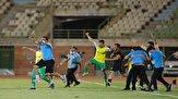 آلومینیوم اراک با خطیبی به لیگ برتر فوتبال صعود کرد