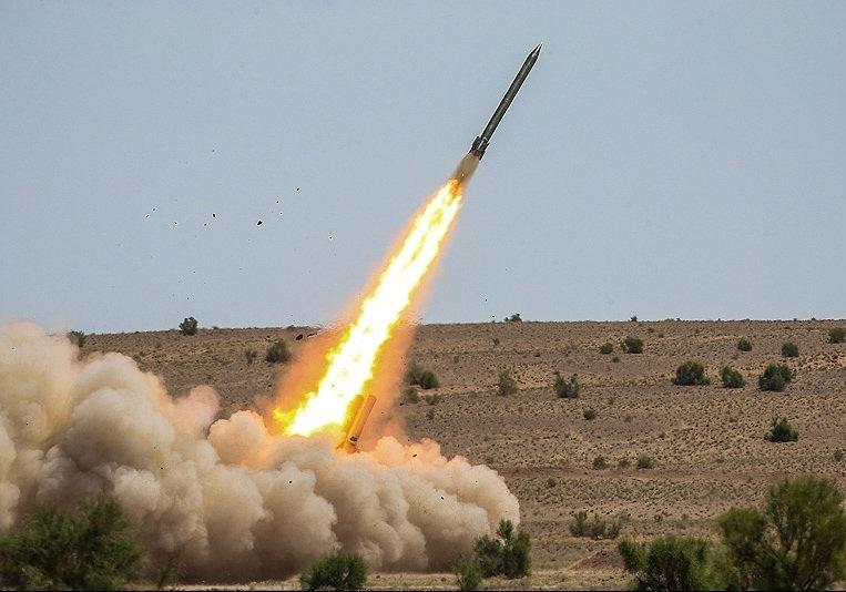 12415116 152 » مجله اینترنتی کوشا » ائتلاف سعودی مدعی انهدام موشک یمنی شد 1