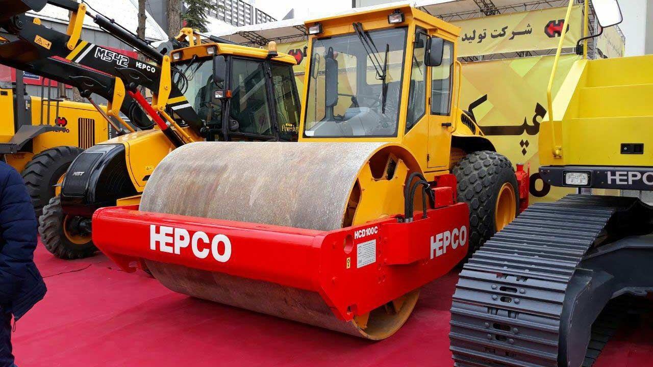 هپکو به شستا واگذار نشده است