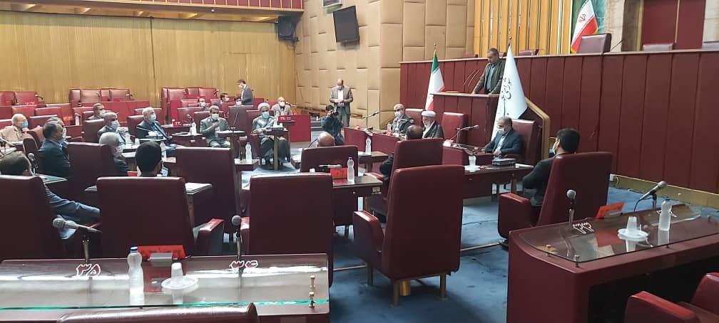 جلسه مشترک روسای کمیسیونهای مجلس و اعضای شورای نگهبان آغاز شد