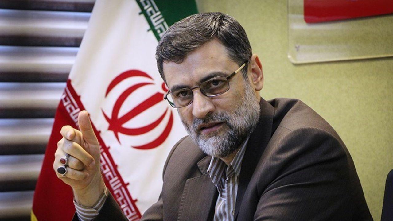 کشورهای عربی باید از هویت عربی و اسلامی خود دفاع کنند/ قدومی: ایران در دفاع از فلسطین همواره پیشگام است