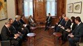 دستیار ارشد ظریف با «بشار اسد» دیدار کرد