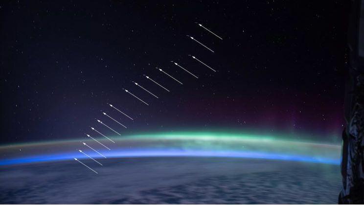 ماهواره اینترنت