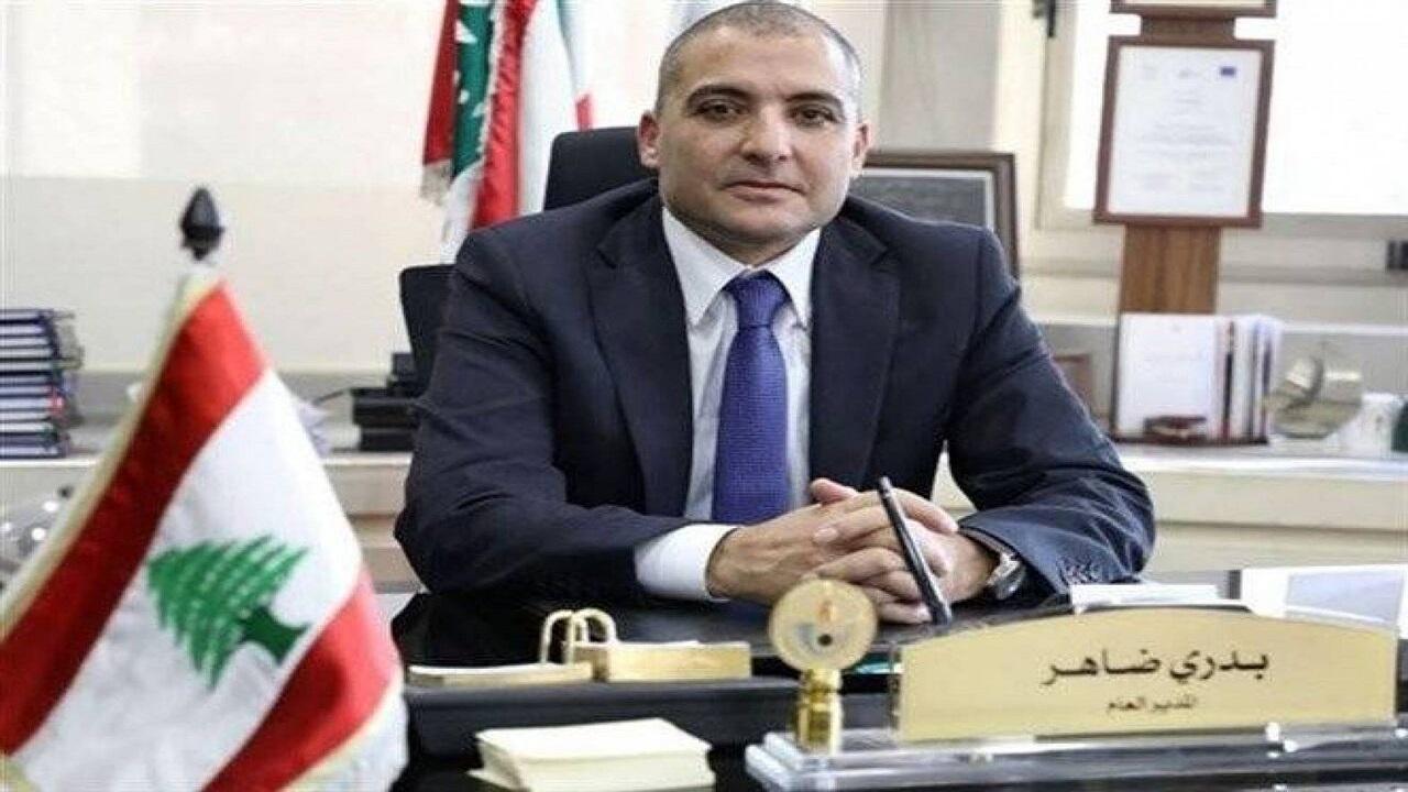 حکم بازداشت رئیس کل کمرگ بیروت صادر شد