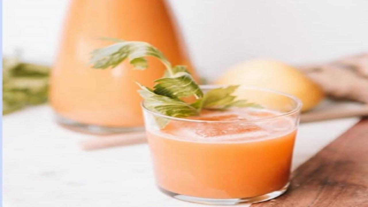یک نوشیدنی مفید برای تقویت سیستم ایمنی بدن علیه کروناویروس
