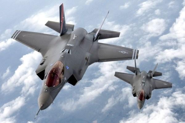 12422001 721 » مجله اینترنتی کوشا » مخالفت اسرائیل با فروش جنگندههای اف۳۵ به امارات 1