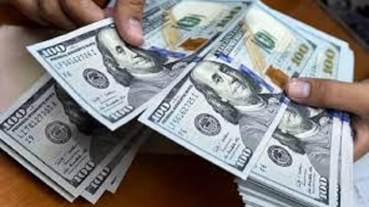 12422289 986 » مجله اینترنتی کوشا » نرخ ارز آزاد در ۲۸ مرداد 1