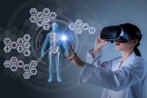 تاثیر اینترنت 5G بر روی واقعیت افزوده و واقعیت مجازی
