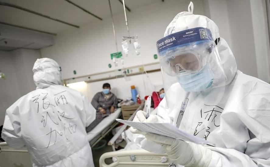 جایگاه ویژه جامعه پزشکی در خط مقدم مقابله با کرونا
