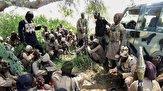باشگاه خبرنگاران -گروگانگیری صدها نفر در نیجریه
