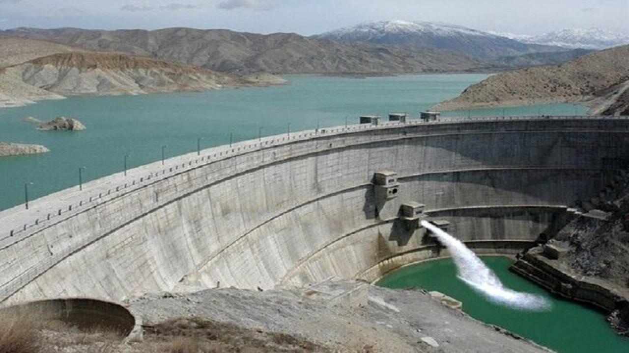 کاهش میزان ورودی آب سدهای کشور