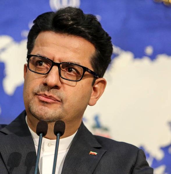 هر اتفاقی برای هواپیمای مسافربری ایرانی بیفتد؛ آمریکا مسئول است