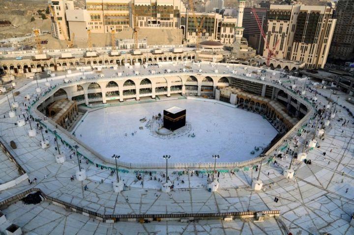 آغاز موسوم حج در سایه کرونا/ آیا حج در طول تاریخ اسلام تعطیل شده است؟