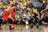نتایج دیدارهای پلیآف لیگ بسکتبال NBA