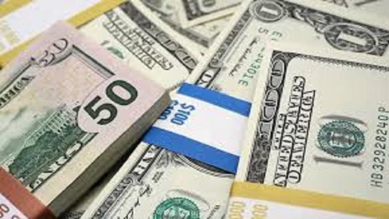 نرخ ارز آزاد در ۳۱ مرداد