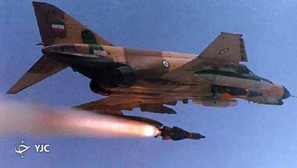 مهمترین عملیاتهای نیروی هوایی ارتش در دفاع مقدس کدام هستند؟