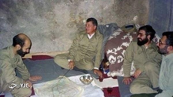 عملیات فروغ جاویدان، خواب آشفتهای که تعببیر نشد + تصاویر