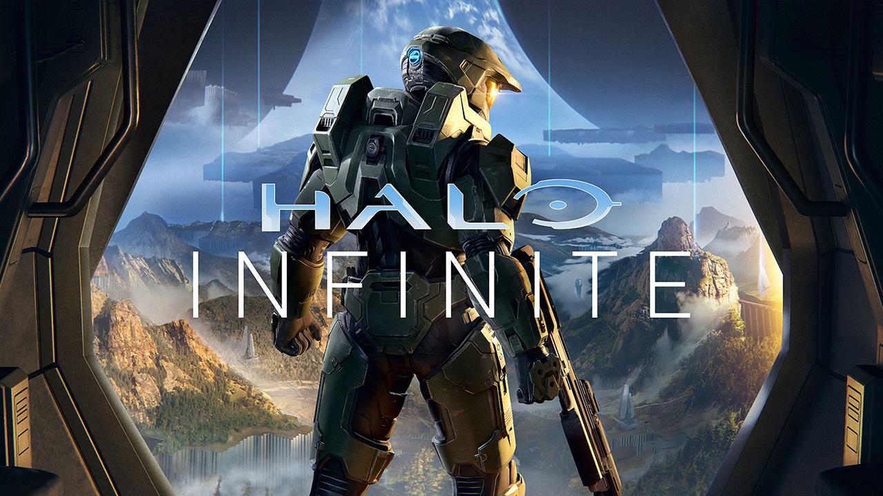 گیمپلی کمپین Halo Infinite منتشر شد