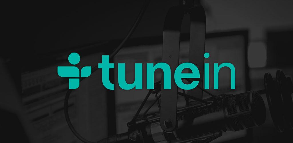 دانلود TuneIn Radio