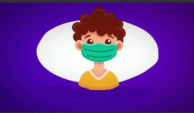 ماسک طبی