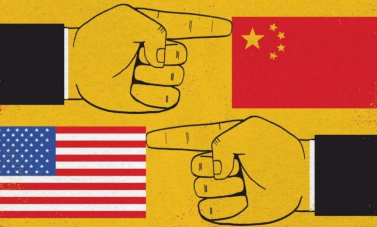 همکاری ایران و چین؛ خاری در چشم آمریکا/