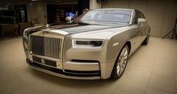 لوکسترین خودروی دنیا چگونه ساخته میشود؟ + فیلم