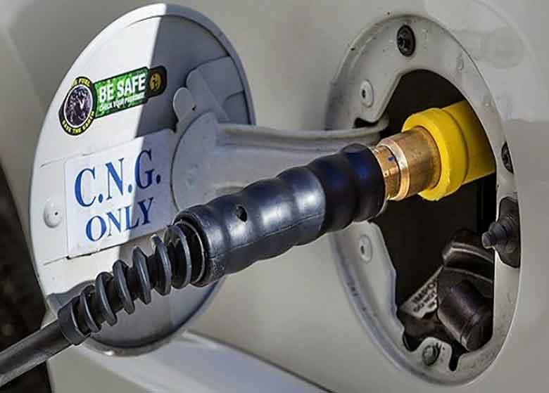 نکات ایمنی هنگام سوختگیری در جایگاه های سوخت CNG