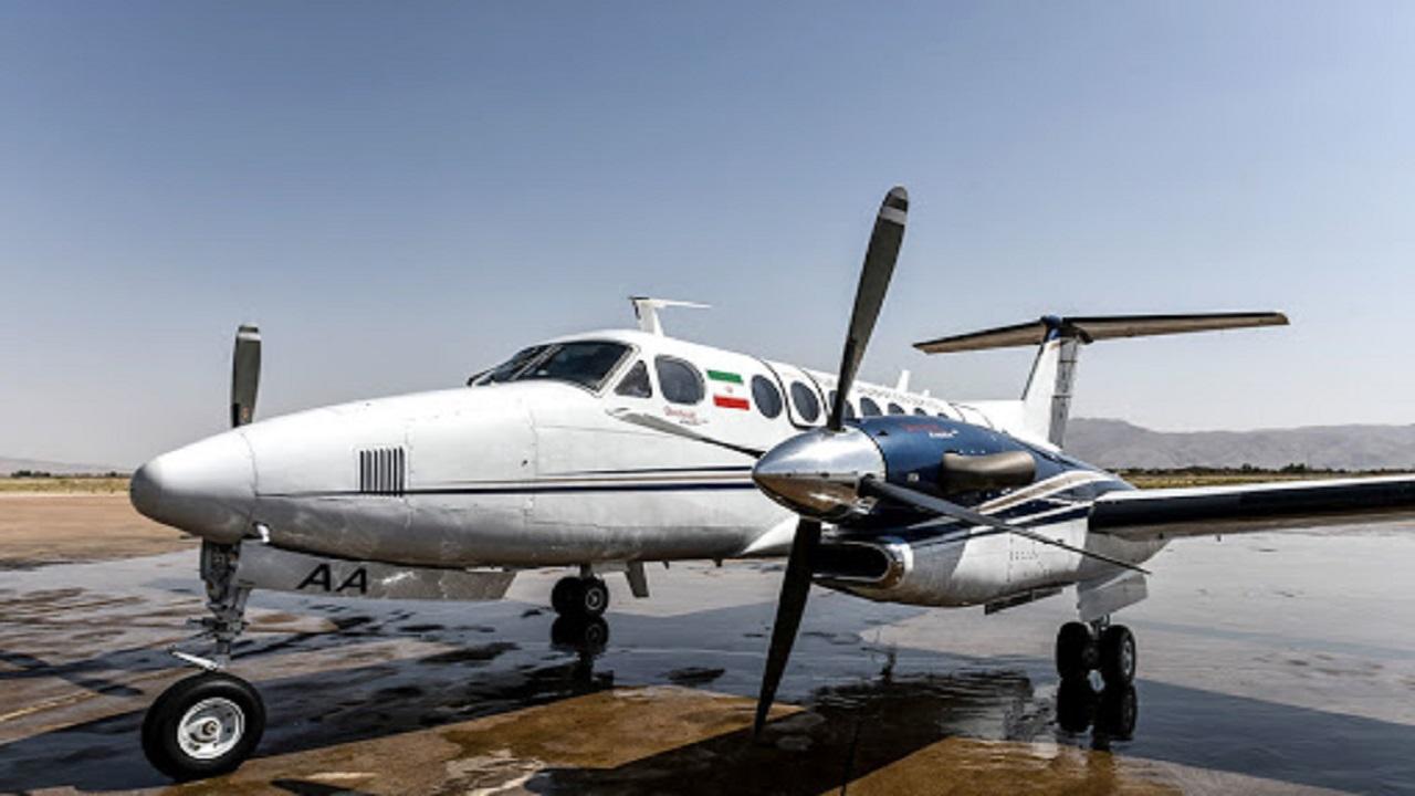 برای یکی از متهمان پرونده هواپیمای فلایت چک حکم صادر شد