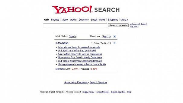 مردم قبل از گوگل چگونه در اینترنت جستجو میکردند؟