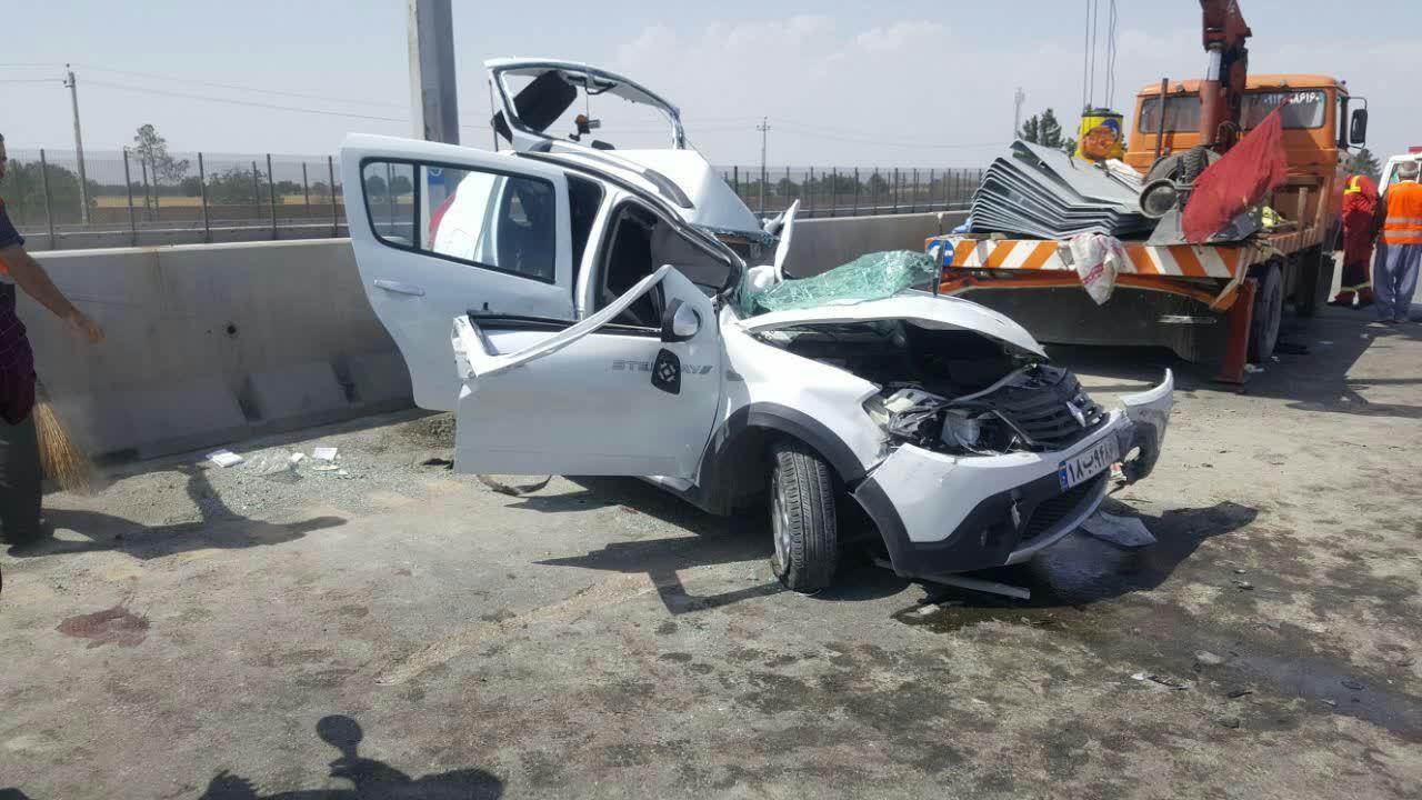 حوادث رانندگی (کمکهای اولیه)