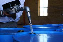 آغاز اجرای طرح آزمایشی توزیع الکترونیکی گاز مایع در منطقه همدان
