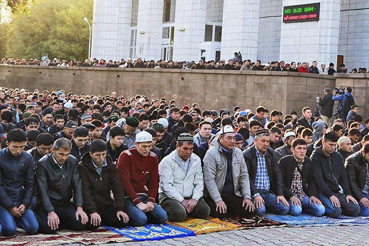سنت های جالب کشورهای مسلمان و ایران برای عید قربان