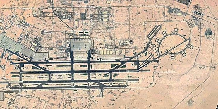 اولین تصاویر ماهواره نور منتشر شد