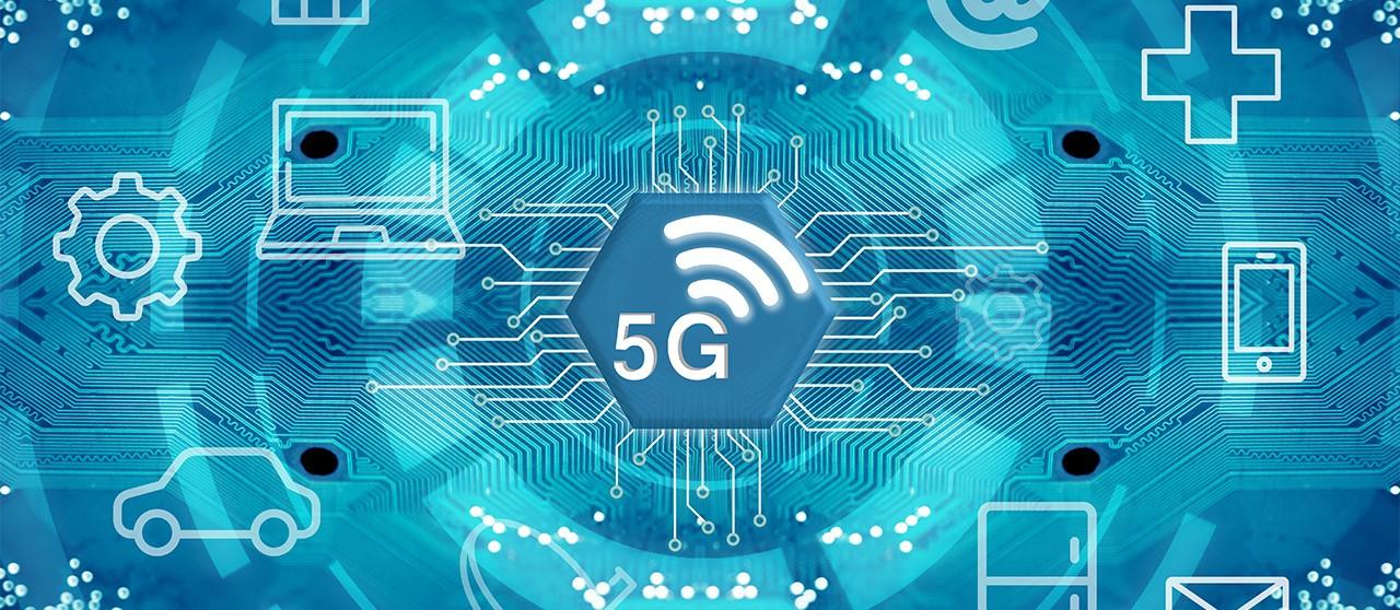 نگاهی تخصصی به فناوری 5G